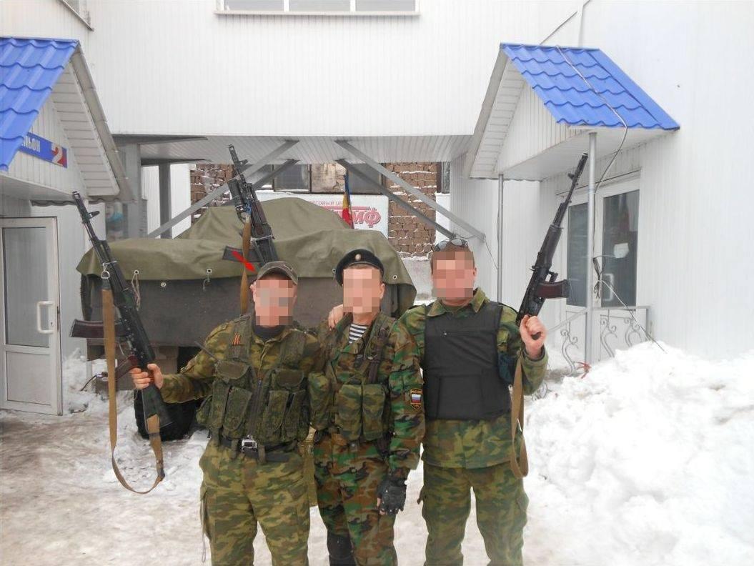 На Харьковщине СБУ задержала террориста «ЛНР», когда тот пытался пробраться в Украину (ФОТО), фото-2