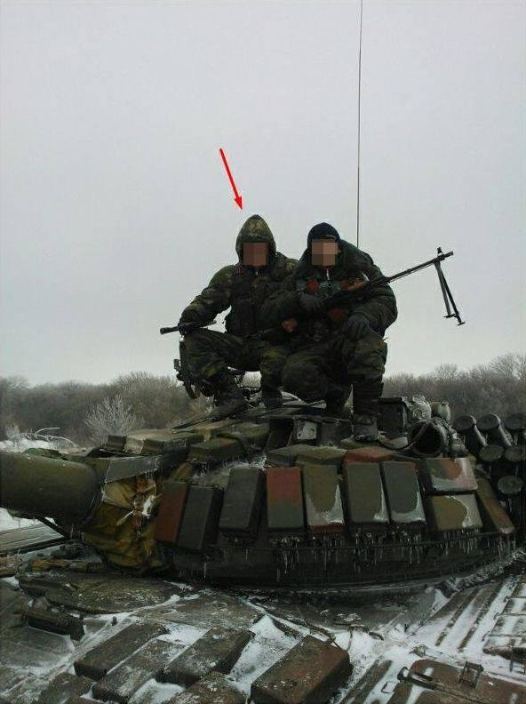 На Харьковщине СБУ задержала террориста «ЛНР», когда тот пытался пробраться в Украину (ФОТО), фото-3