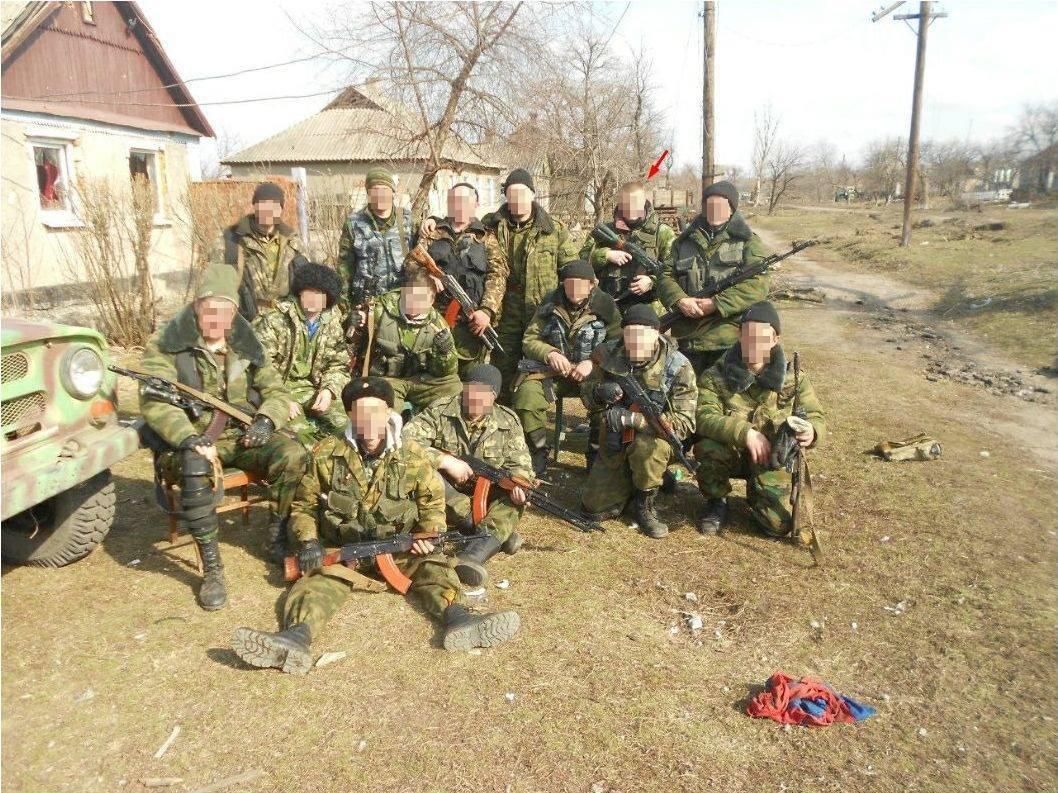 На Харьковщине СБУ задержала террориста «ЛНР», когда тот пытался пробраться в Украину (ФОТО), фото-1