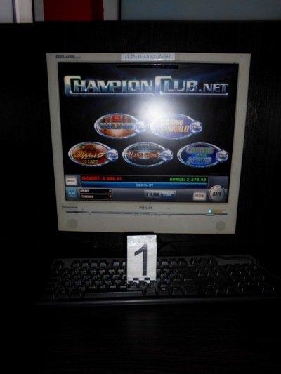 Новости игровые автоматы харьков