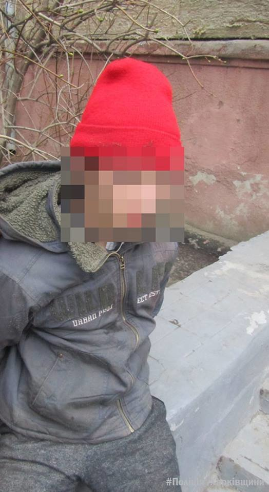 В Харькове подросток угрожал санитарке ножницами и пытался ее ограбить (ФОТО), фото-1