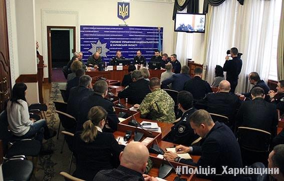 В Харькове наградили работников почты, которые обезвредили террориста (ФОТО), фото-1