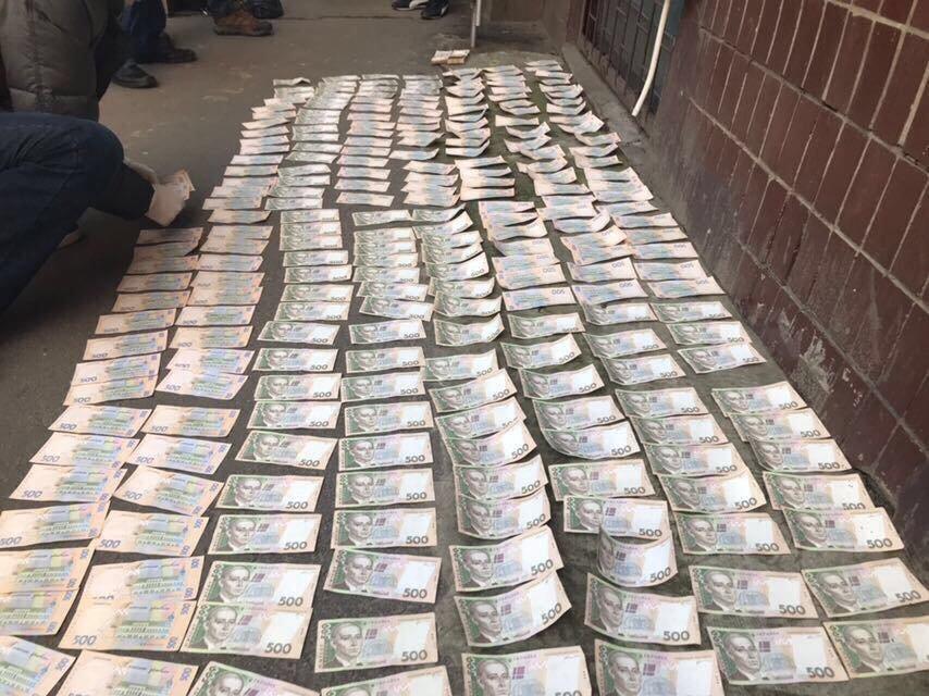 Главный ревизор-фискал в Харьковской области погорел на взятке (ФОТО) , фото-3