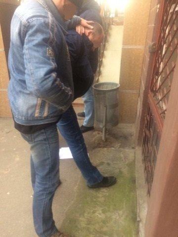 Главный ревизор-фискал в Харьковской области погорел на взятке (ФОТО) , фото-2