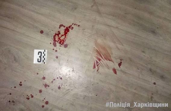 Пришла увольняться: под Харьковом женщина ударила ножом в шею своего начальника (ФОТО), фото-2