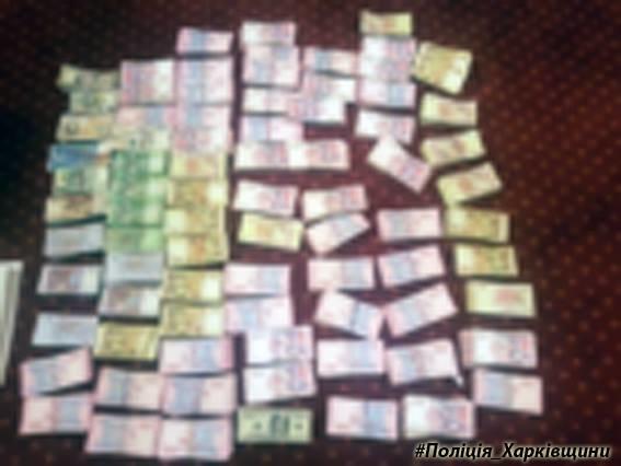 В Харькове фискалы требовали 20 тысяч долларов у предпринимателя (ФОТО) , фото-1