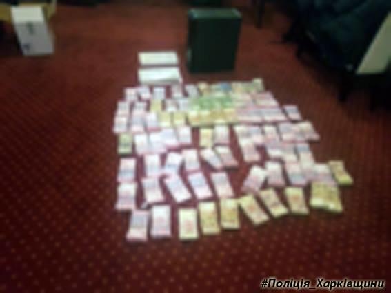 В Харькове фискалы требовали 20 тысяч долларов у предпринимателя (ФОТО) , фото-2