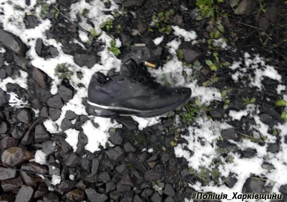 Под Харьковом мужчина попал под пассажирский поезд (ФОТО), фото-1