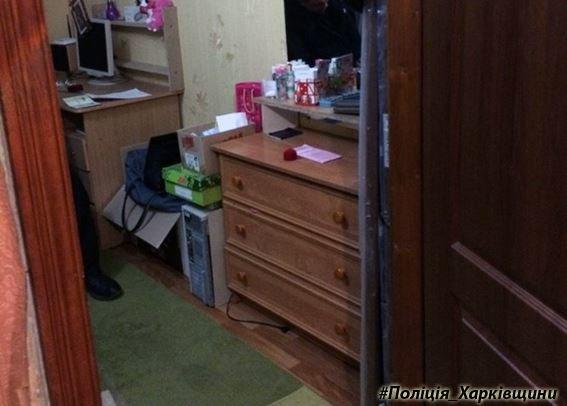 В Харьковской области парень вынес из квартиры подруги золото и деньги (ФОТО) , фото-2