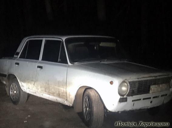 На Харьковщине задержали водителя, который сбил мужчину и сбежал (ФОТО), фото-3