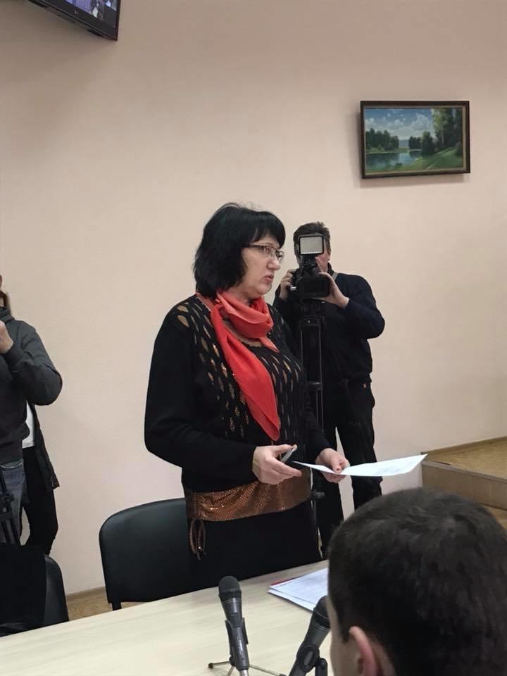 """Апелляционный суд оставил в силе меру пресечения захватчику """"Укрпочты"""" (ФОТО) , фото-3"""