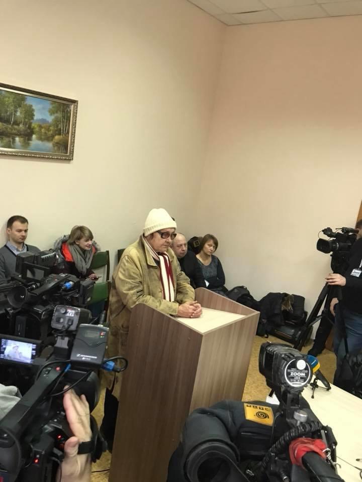 """Апелляционный суд оставил в силе меру пресечения захватчику """"Укрпочты"""" (ФОТО) , фото-5"""