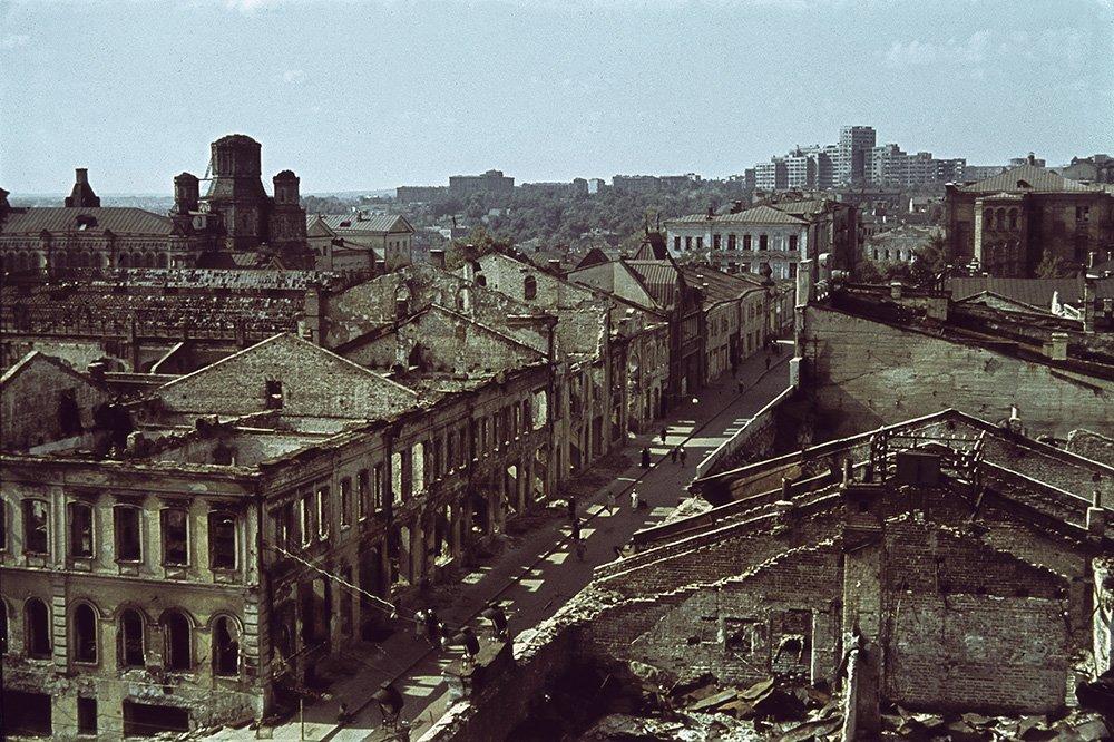 Назад в 41-й. Как Харьковский зоопарк пережил немецкую оккупацию (ФОТО), фото-2