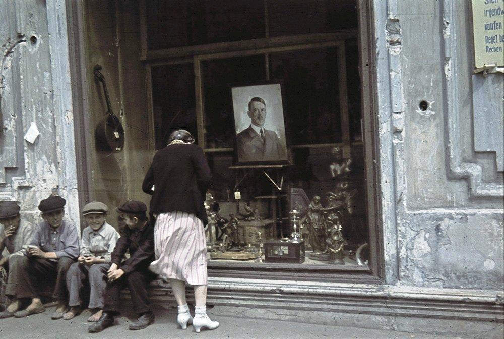 Назад в 41-й. Как Харьковский зоопарк пережил немецкую оккупацию (ФОТО), фото-3