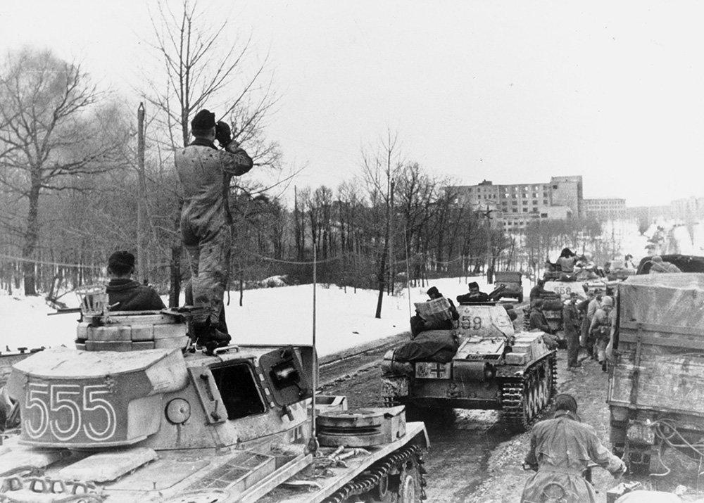 Назад в 41-й. Как Харьковский зоопарк пережил немецкую оккупацию (ФОТО), фото-4