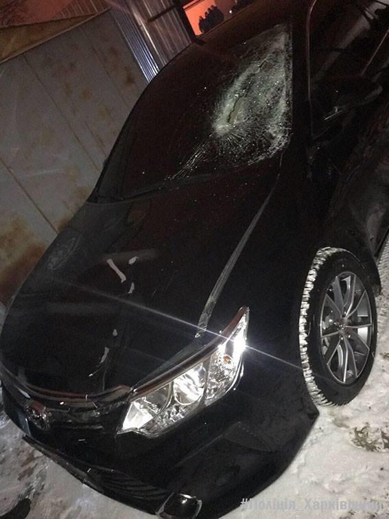 Харьковчанину, который сбил насмерть подростка и сбежал, объявлено подозрение (ФОТО), фото-2