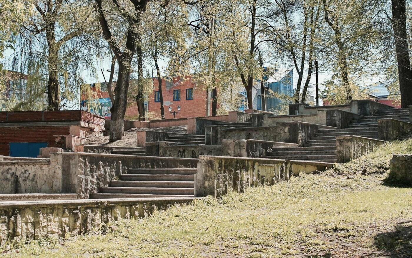 История гибели усадьбы Квитки-Основяненко: Из дворца в руины (ФОТО), фото-7