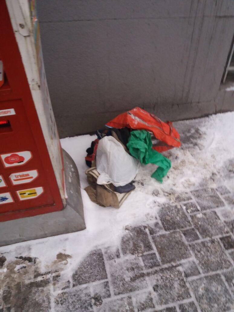 В центре Харькова искали бомбу в забытой сумке (ФОТО) , фото-3