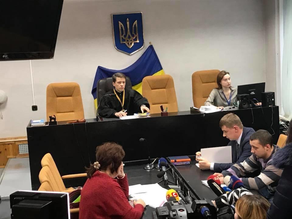 Тигран, сбивший насмерть подростка на Салтовке, признал свою вину и извинился в зале суда (ФОТО) , фото-4
