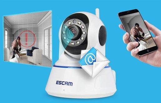 Как выбрать видеокамеру для домашнего видеонаблюдения, фото-1