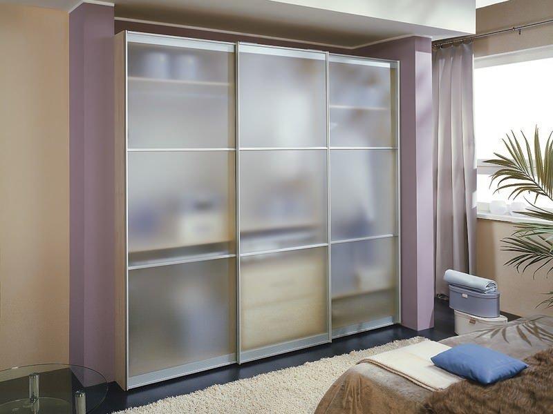 Шкафы-купе: виды оформления, советы по выбору, часто задаваемые вопросы покупателей, фото-3