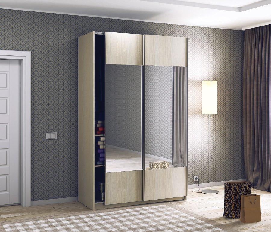 Шкафы-купе: виды оформления, советы по выбору, часто задаваемые вопросы покупателей, фото-2