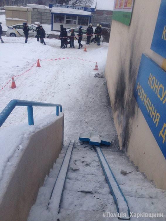 Взрыв на Клочковской: среди пострадавших - ребенок (ФОТО) , фото-3