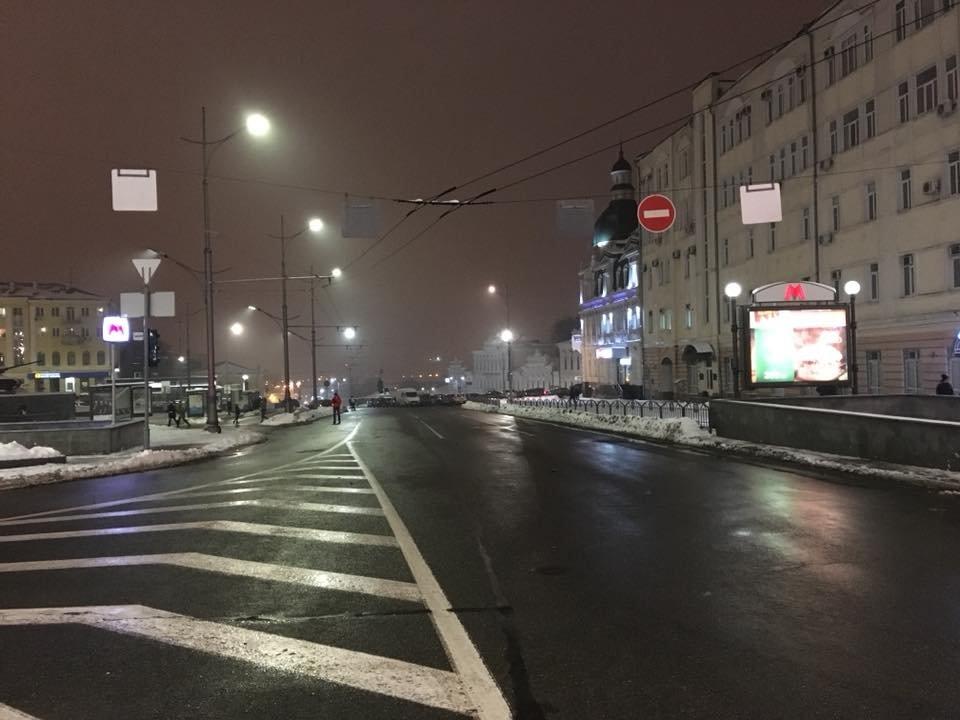 100-летие боя под Крутами: в Харькове прошло факельное шествие (ФОТО) , фото-3