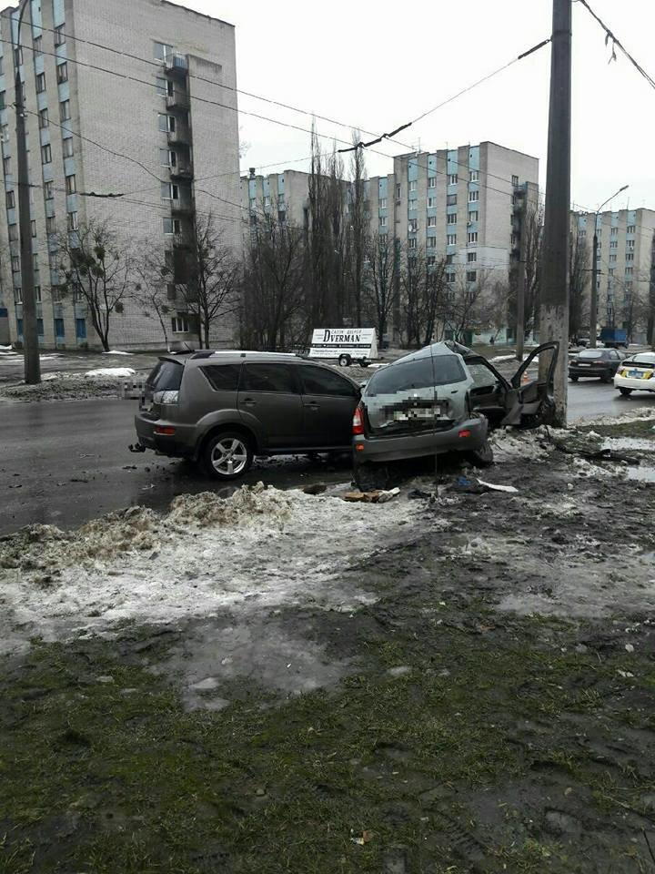 фото: патрульная полиция Харьковской области