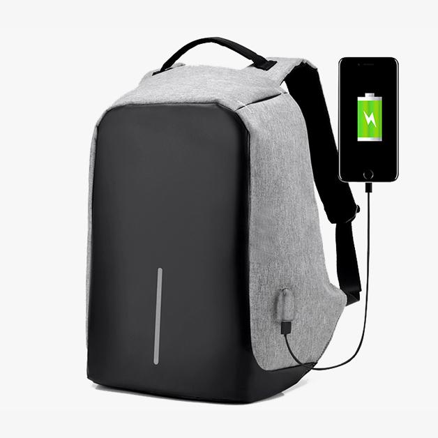 Самый модный, стильный и надежный рюкзак 2018 года, фото-1