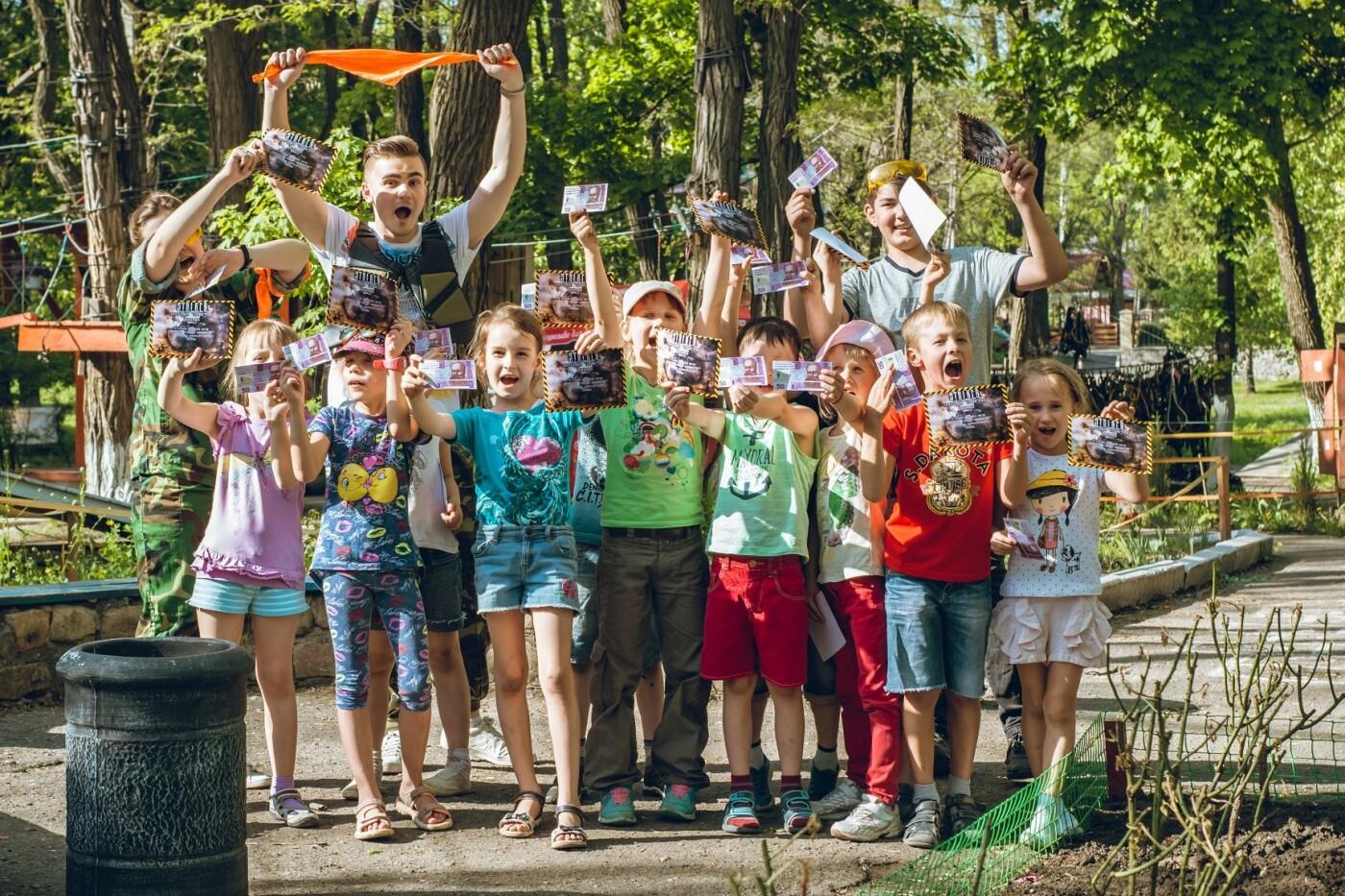 Где отметить день рождения в Харькове?, фото-91