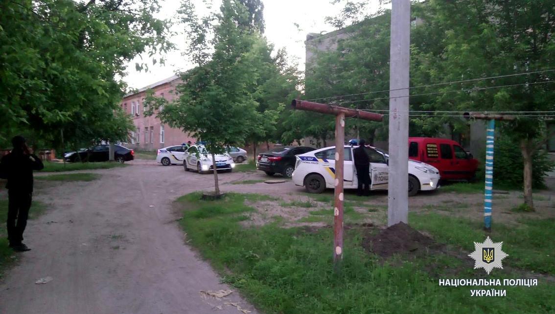 В Харькове мужчина убил любовника своей бывшей жены, - ФОТО, фото-3