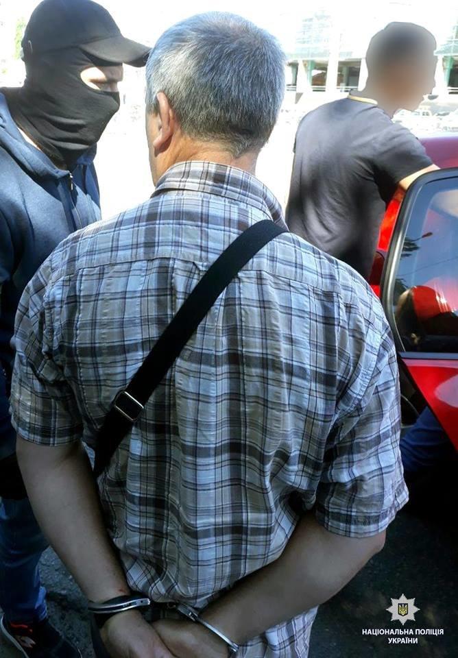 В Харькове пограничники попались на взятке в 17 тысяч долларов, - ФОТО, фото-3