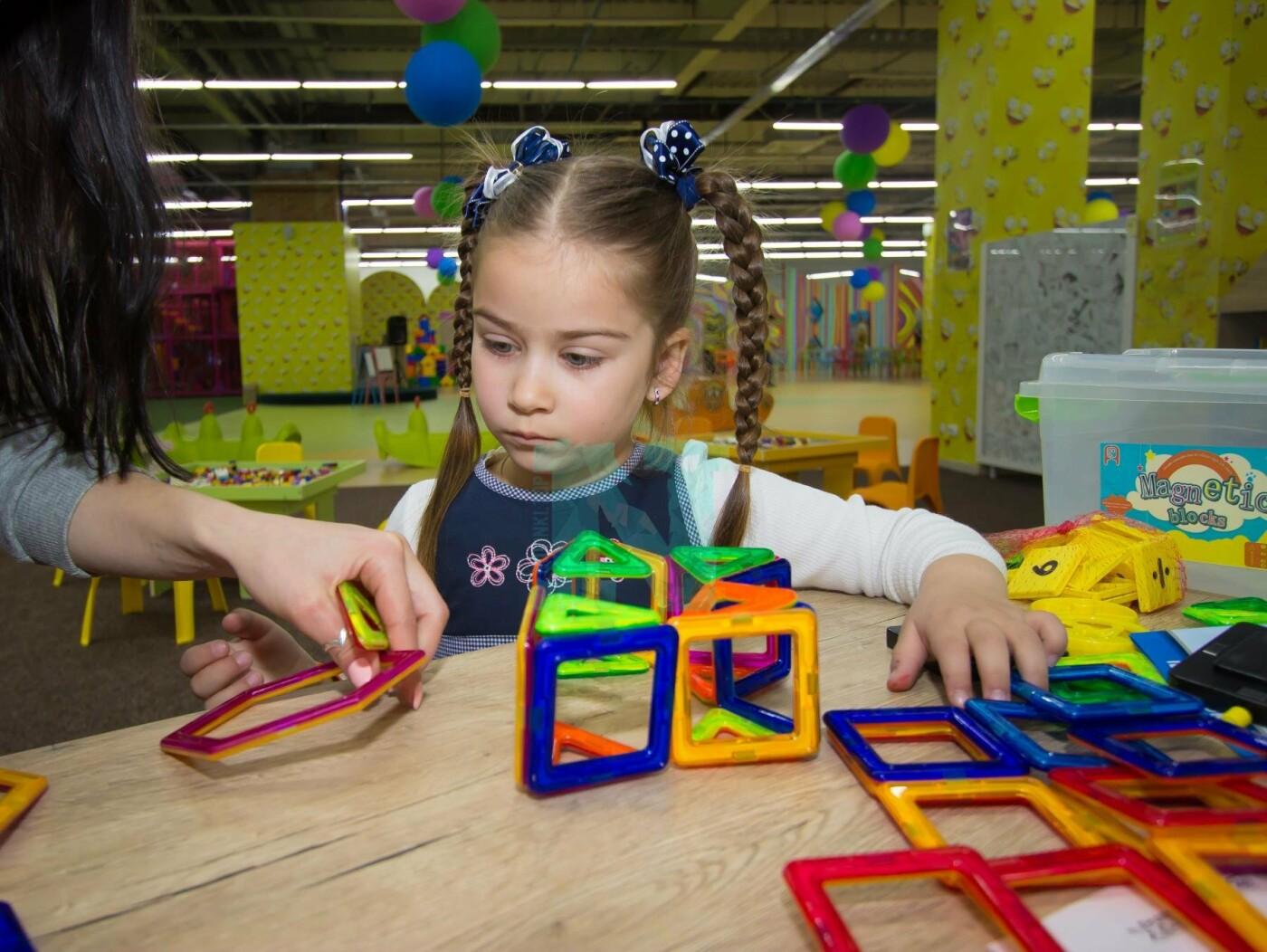 Магнитный конструктор – не только развлечение, но и современное развитие ребенка, фото-3