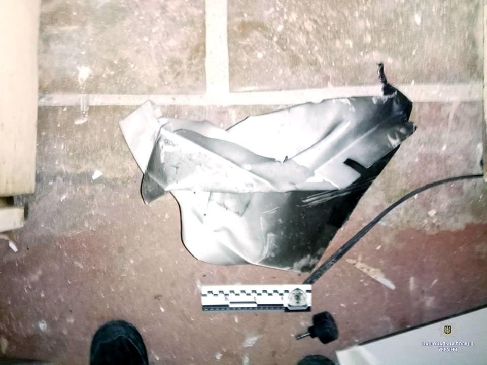 Ночью в Харькове неизвестные взорвали банкомат, - ФОТО, фото-5