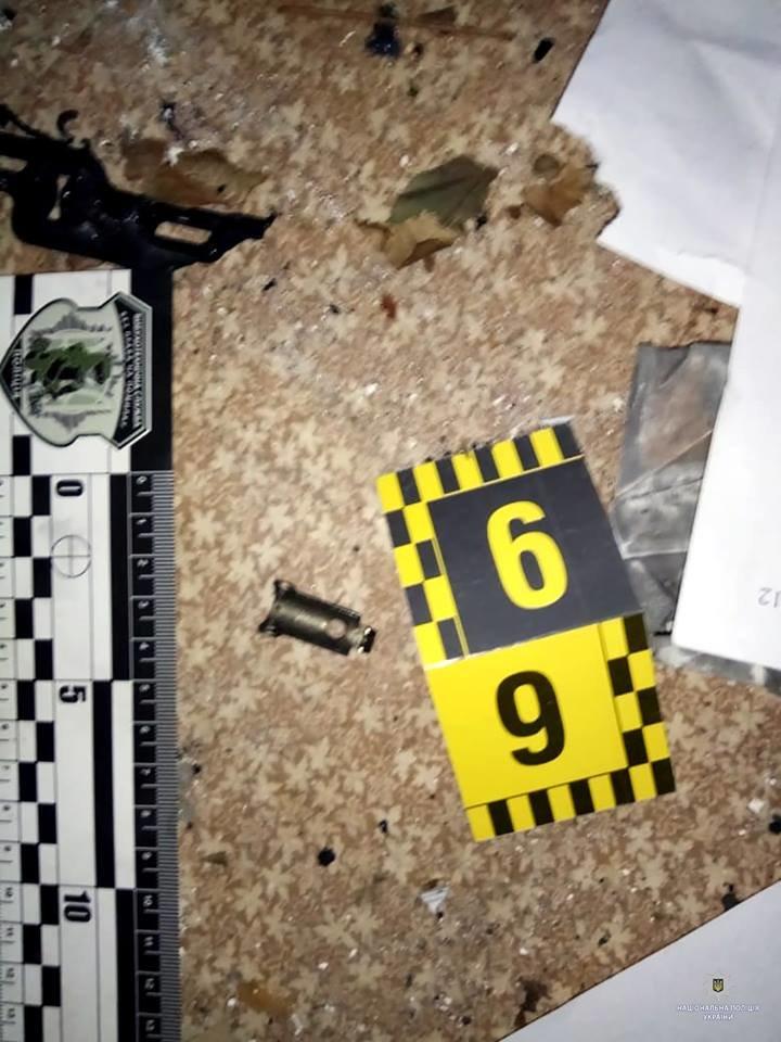 Ночью в Харькове неизвестные взорвали банкомат, - ФОТО, фото-6