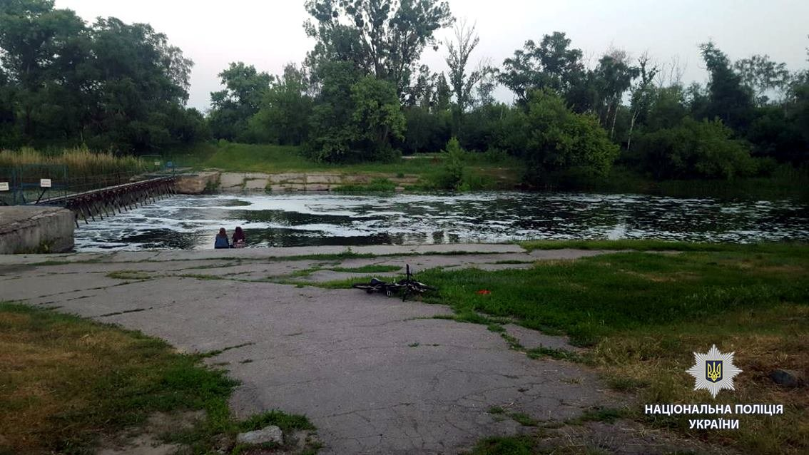Хотел переплыть на спор: на Новожаново утонул подросток, - ФОТО, фото-1