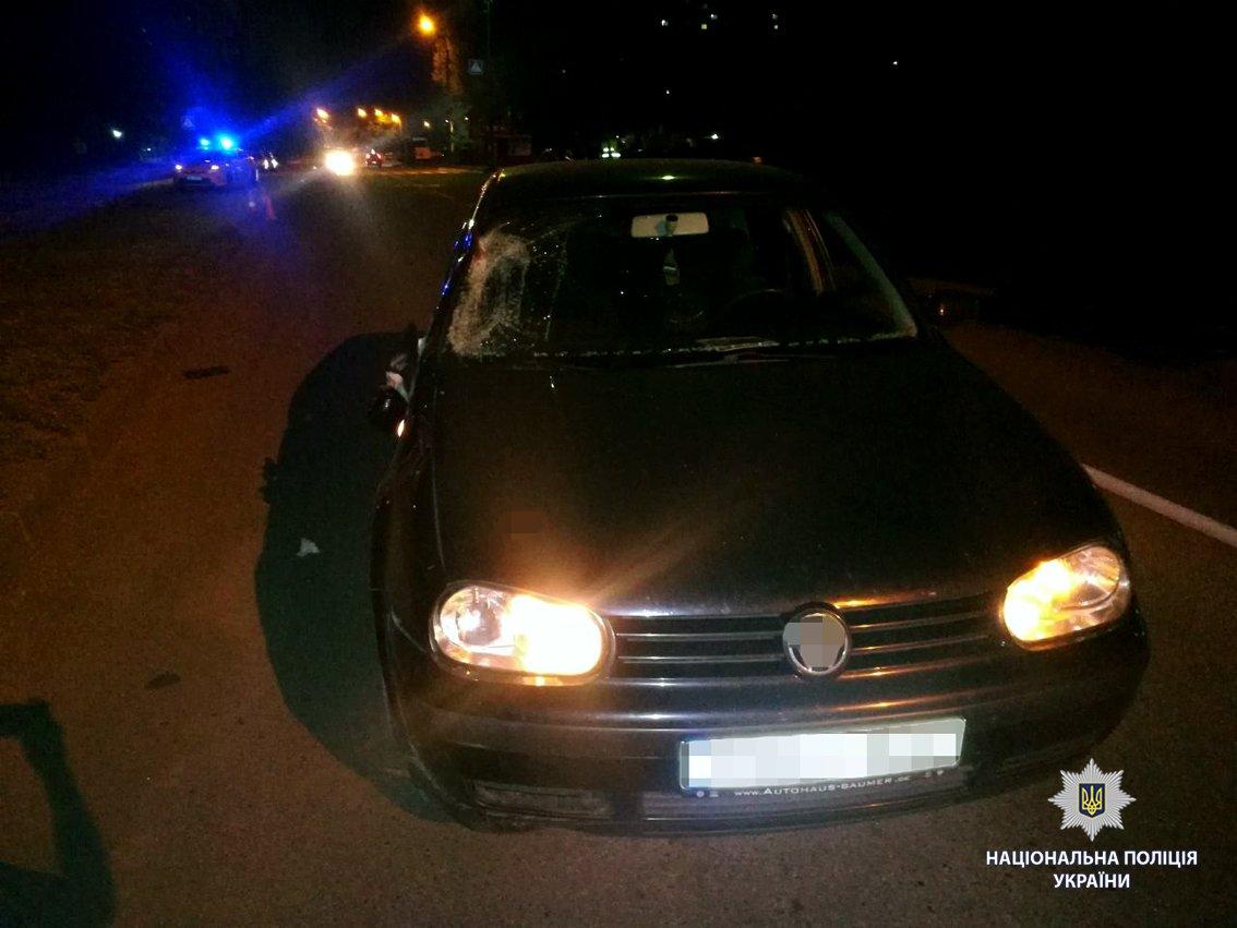 В Харькове иномарка сбила пешехода. Мужчина погиб, - ФОТО, фото-3