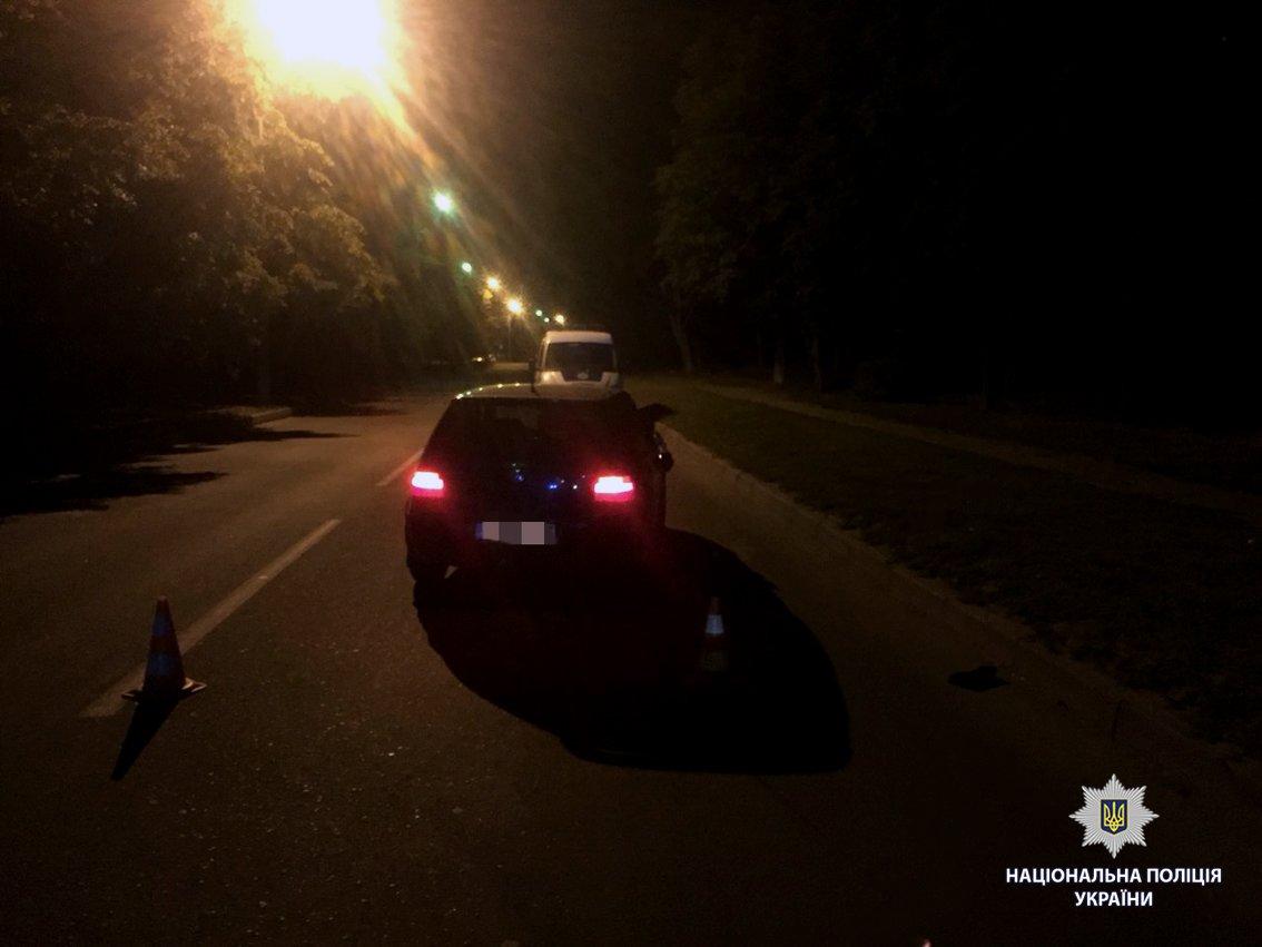 В Харькове иномарка сбила пешехода. Мужчина погиб, - ФОТО, фото-2