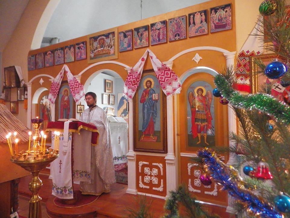 Из ультрас в священники: харьковчанин, участвовавший в околофутболе, теперь наставляет верующих , фото-4