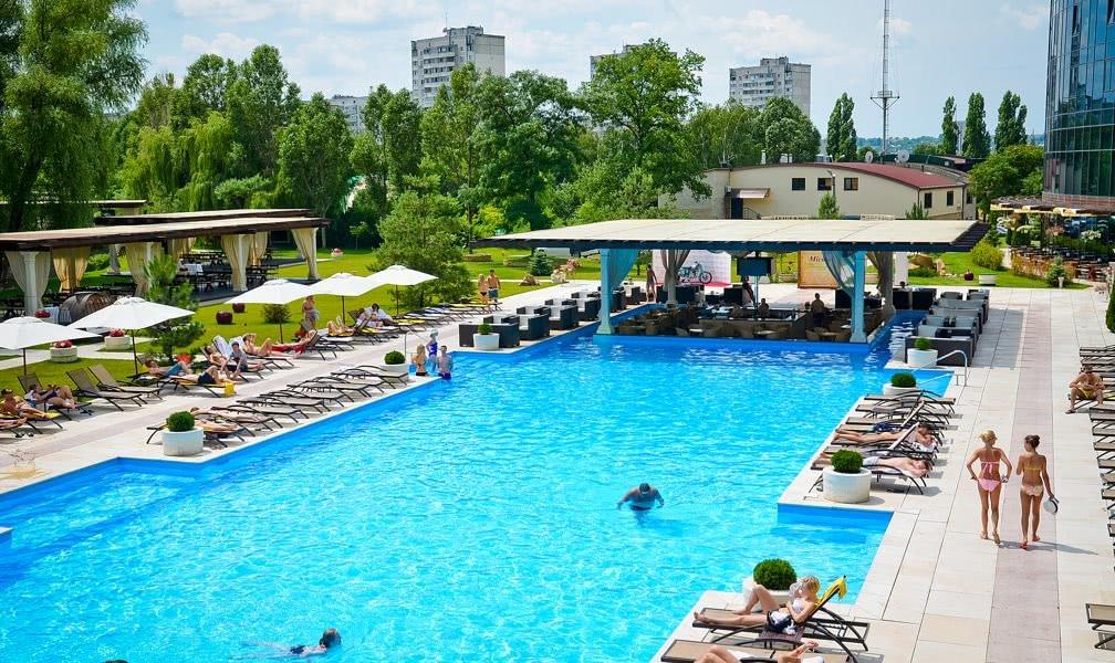 Открытые бассейны Харькова: где можно поплавать в городе, - ФОТО, фото-6
