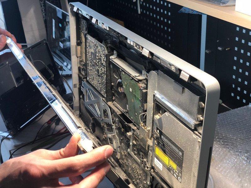 Где отремонтировать технику Apple в Харькове?, фото-1