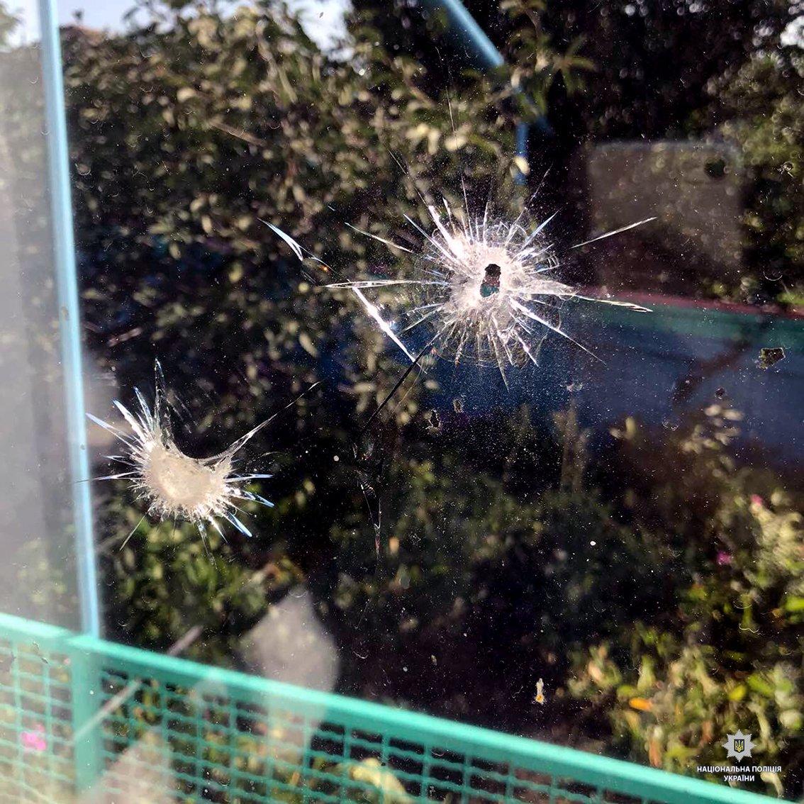 На Харьковщине во дворе фермера прогремел взрыв, - ФОТО, фото-1