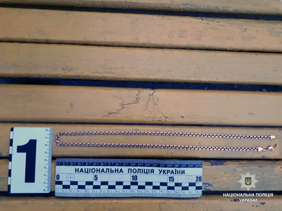 В Харькове иностранка напала с молотком на пенсионерку, - ФОТО, фото-2