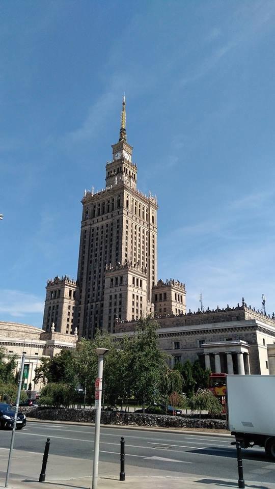 Из Харькова в Варшаву. Как недорого отдохнуть в Польше и что посмотреть, - ФОТО, фото-13