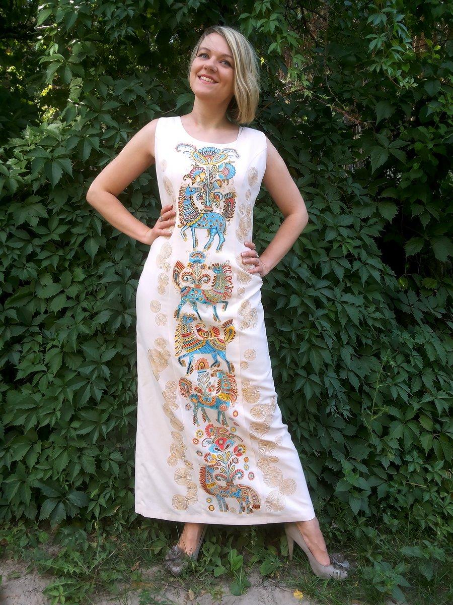 «Любовь к Украине мне привили родители»: харьковчанка Олеся Вакуленко, создавшая уникальные раскраски-антистресс, - ФОТО, фото-13