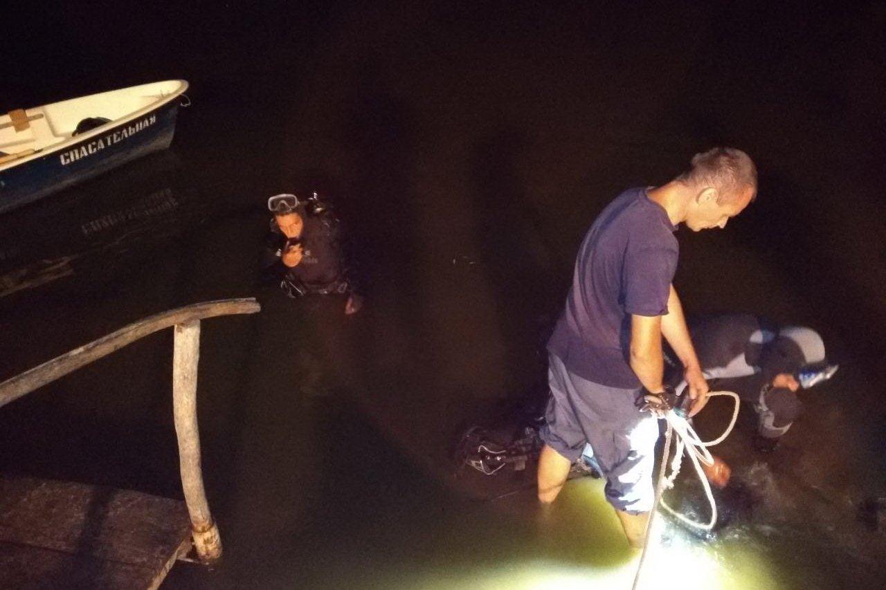 В харьковском гидропарке утонул парень, - ФОТО, фото-2