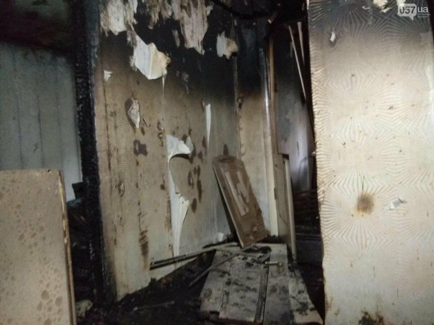 В Харькове ремонтируют многоэтажку на Танкопия, где произошел взрыв, - ФОТО, фото-1