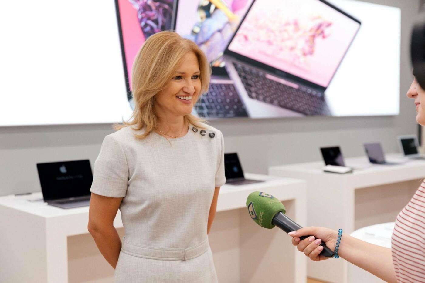 В Харькове открылся магазин iON Apple  Premium Reseller с секцией экспертов, фото-3