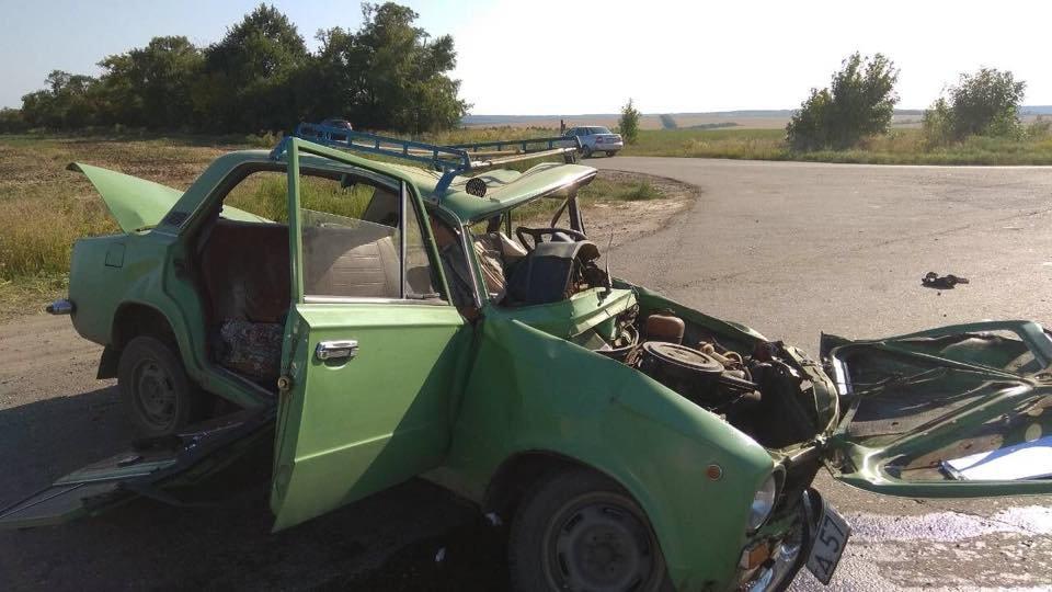 Под Харьковом - смертельная авария: три трупа. За рулем одной из машин был Чечельницкий, - ФОТО, фото-2